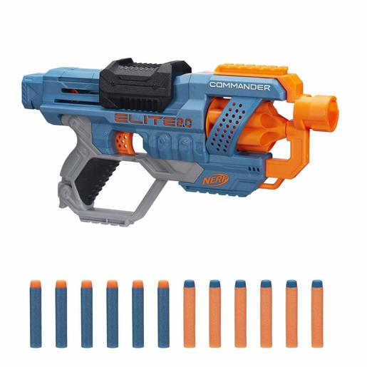 Nerf Elite 2.0 - Commander RC-6