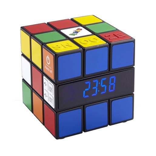 Rubik's - Rádio Despertador FM Digital