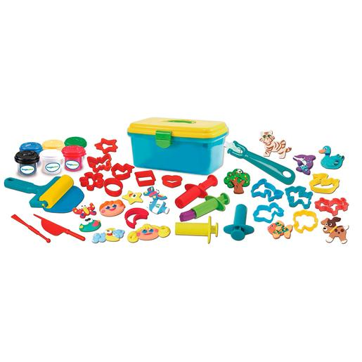 Universe of Imagination - Dough Tool Case Set