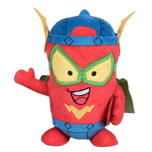 SuperZings - Peluche Kid Fury Ultrare 19 cm