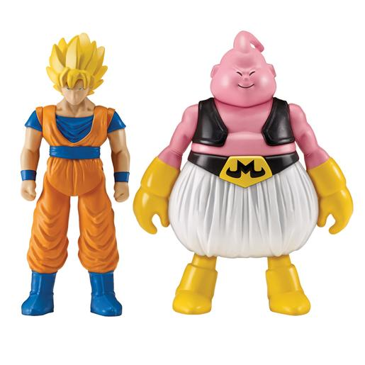 Dragon Ball - Pack de 2 Combate Final Dragon Ball Super (vários modelos)