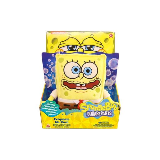 SpongeBob - Peluche Arrotos