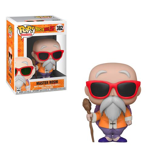 Dragon Ball - Tartaruga Genial - Figura POP