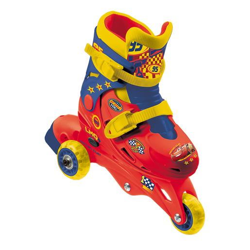 Cars - Patins de 3 Rodas Cars 3