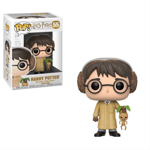 Harry Potter - Harry Potter Herbologia - Figura Funko POP