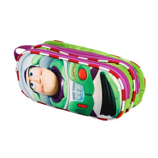 Toy Story - Estojo Duplo 3D Buzz