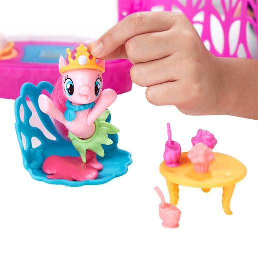 My Little Pony - Lagoa Seashell