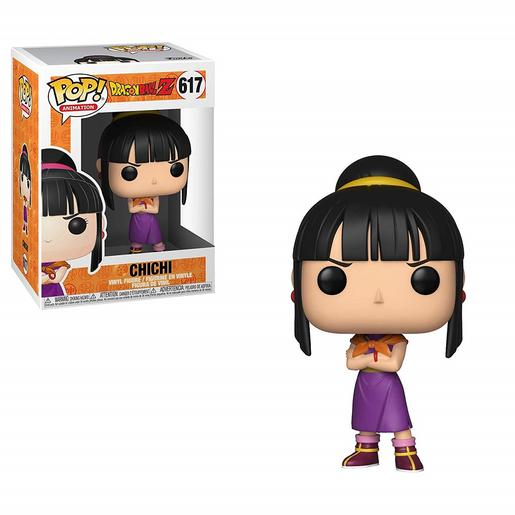 Dragon Ball Z - Chichi - Figura POP