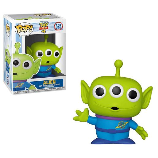 Toy Story - Alien - Figura Funko POP Toy Story 4