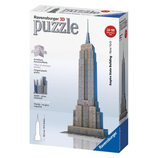 Ravensburger - Puzzle The Empire State Building 42 cm 216 peças