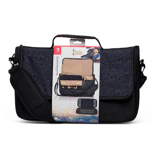 Nintendo Switch - Everywhere Messenger Bag Zelda: Breath of the Wild