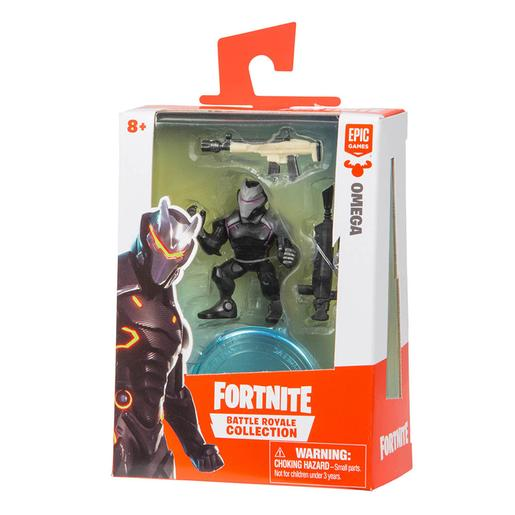 Fortnite - Figuras - Battle Royale Collection (vários modelos)