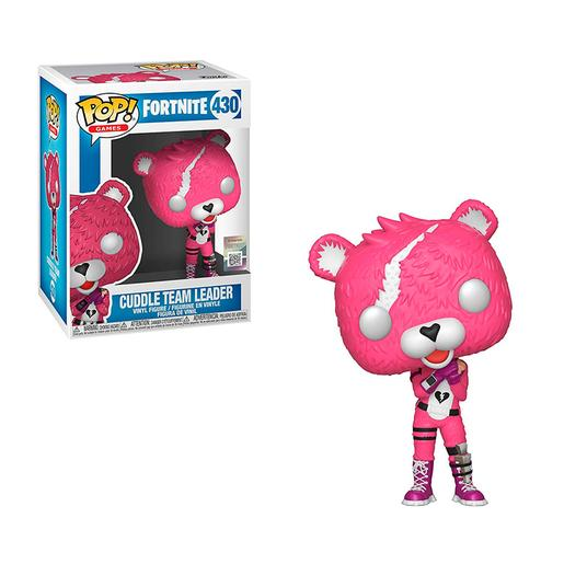 Fortnite - Cuddle Team Leader - Figura POP