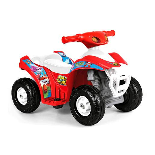 Feber - Quad Super Wings