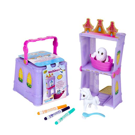 Washimals - Playset animais fantásticos
