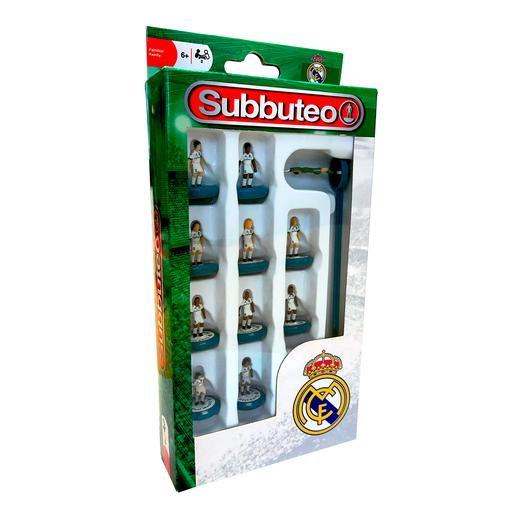 Subbuteo - Equipas - Real Madrid