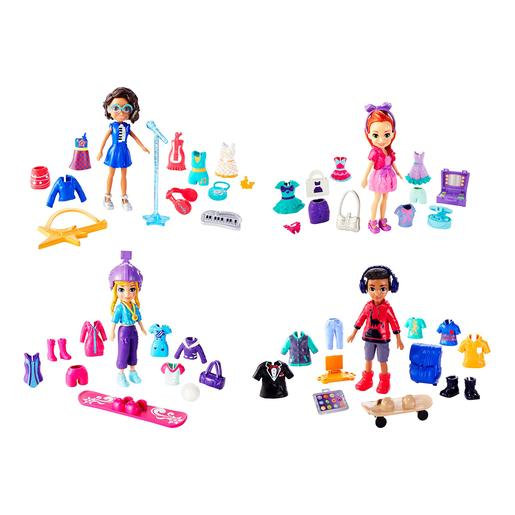 Polly Pocket - Super Pack