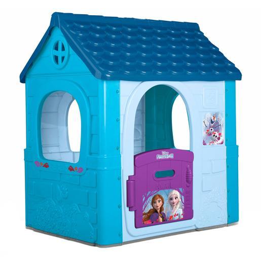 Feber Casa Fantasy House Frozen