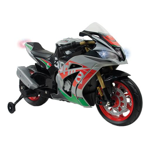 Injusa - Moto Racing Aprilia 12V