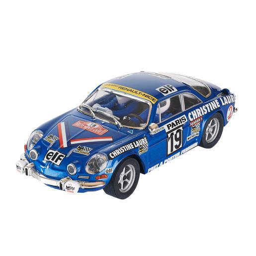 Scalextric - Renault Alpine A110 Mouton 1:32