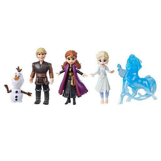 Frozen - Set de Presente Frozen 2