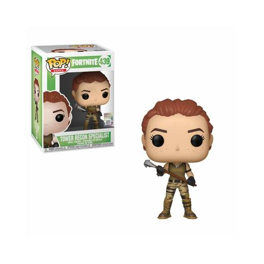 Fortnite - Tower Recon Specialist - Figura Funko POP