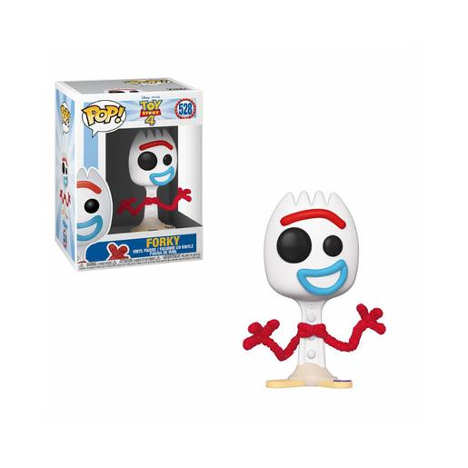 Toy Story - Forky - Figura POP Toy Story 4