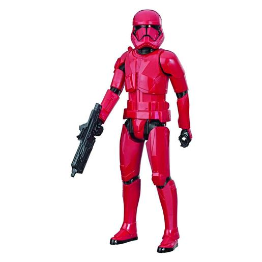 Star Wars - Sith Trooper Figura 30 cm