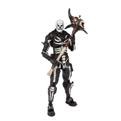 Fortnite - Skull Trooper - Figura Articulada