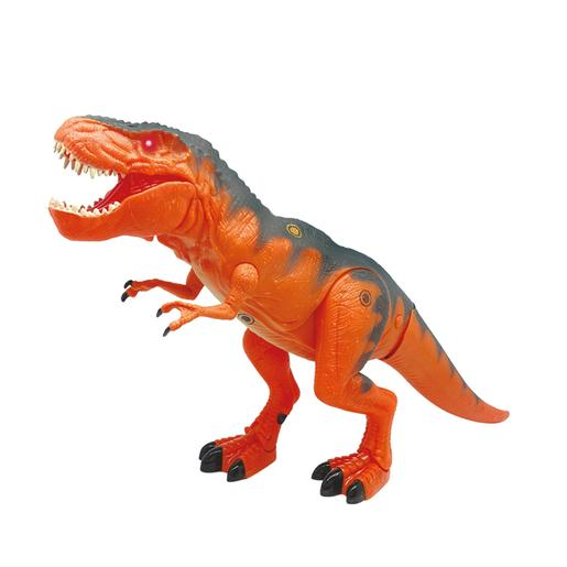 Xtrem Raiders - T-Rex Tátil