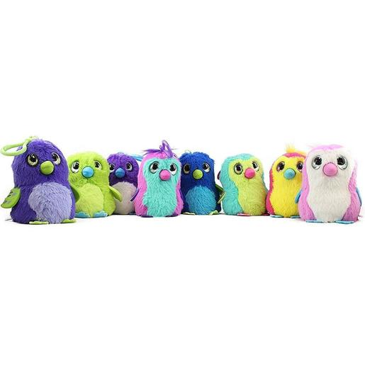 Hatchimals - Mini Hatchimals Peluche