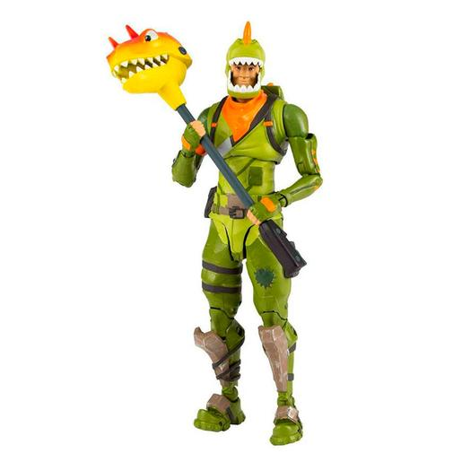 Fortnite - Figura Rex 18 cm MC Farlane