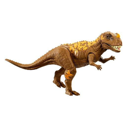 Jurassic World - Ceratosaurus - Dino Rivals com Sons