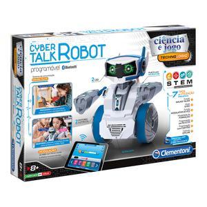 Clementoni Cyber Talk Robot - CL67625