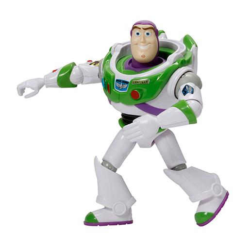 Toy Story - Figura Básica Buzz Lightyear Toy Story 4