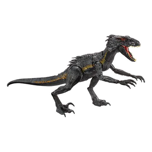 Jurassic World - Indoraptor com Luzes e Sons