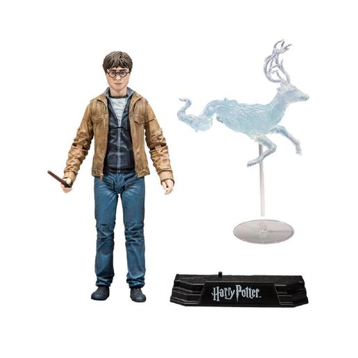 Harry Potter - Figura McFarlane 15 cm