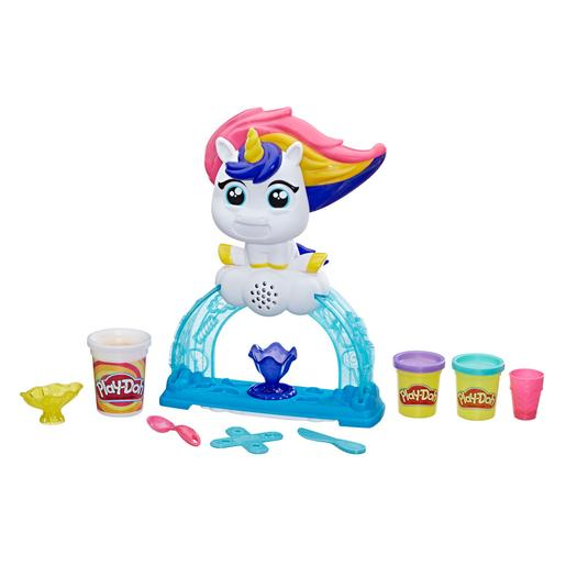 Play-Doh - Tootie a Unicórnio