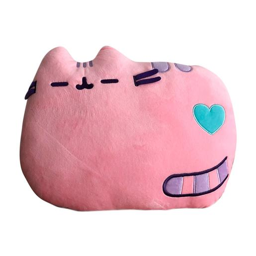 Pusheen - Almofada Pusheen Laying Down - Rosa