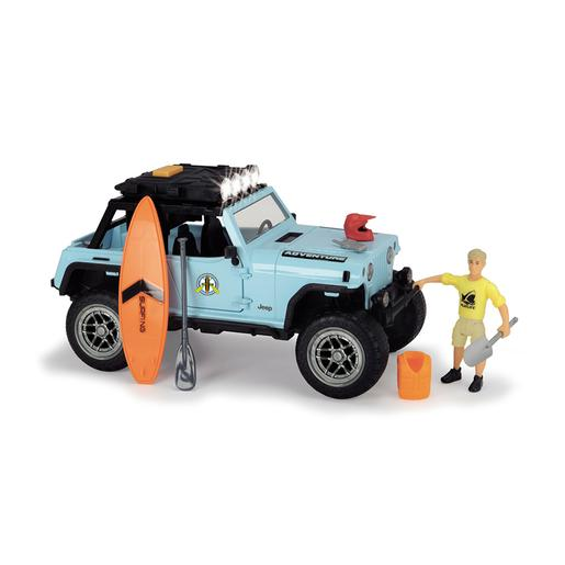 Jeep - Surfer Set