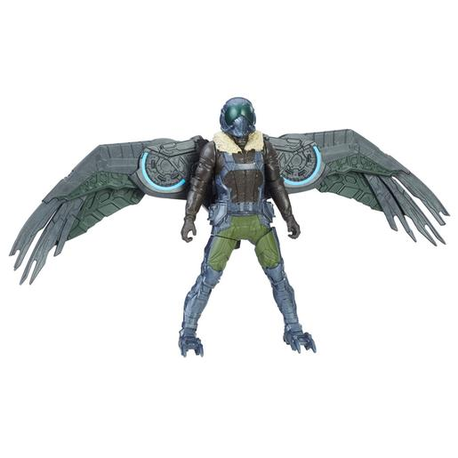 Spider-Man - Marvels Vulture - Figura Web City Lançaredes 15 cm
