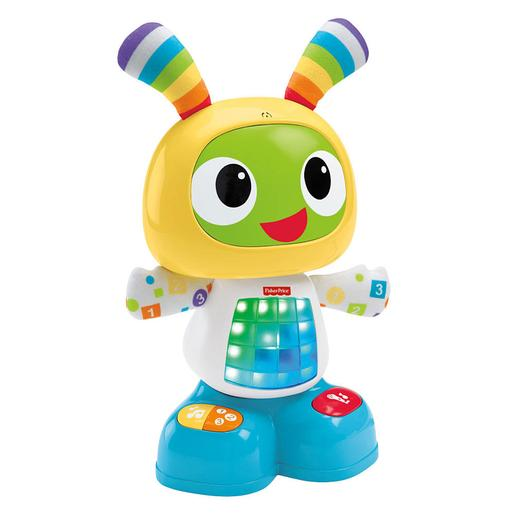 Fisher Price - Beatbo Dançarino