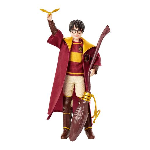 Harry Potter - Figura Quidditch