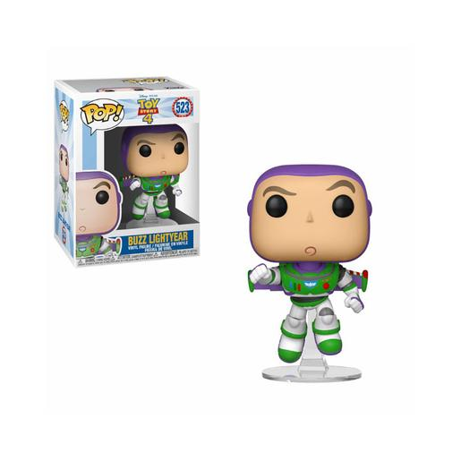 Toy Story - Buzz Lightyear - Figura POP Toy Story 4