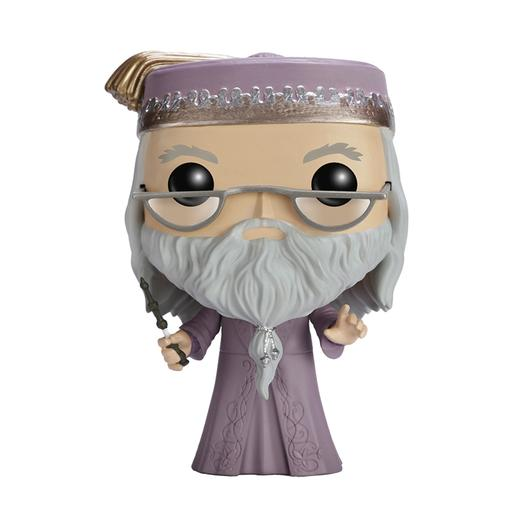 Harry Potter - Albus Dumbledore - Figura POP