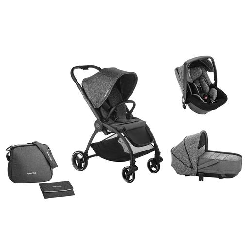 Be Cool - Trio Outback Crib One Azul