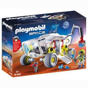 Playmobil Space - Veiculo de Exploração de Marte - 9489