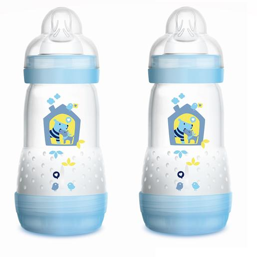 _Doblepack biberón anti-colic 260ml