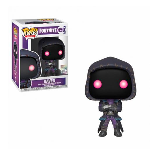 Fortnite - Raven - Figura POP