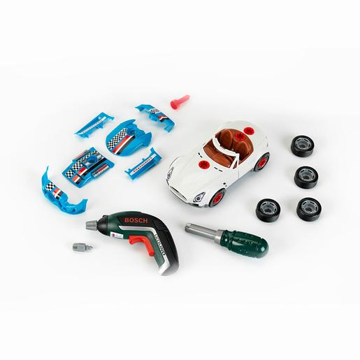 Bosch - Set de Tuning